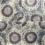 Tekstile billeder 24 Textile collage